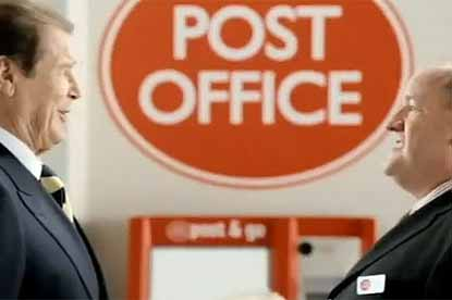 DraftFCB...retains £15 million Post Office DM business
