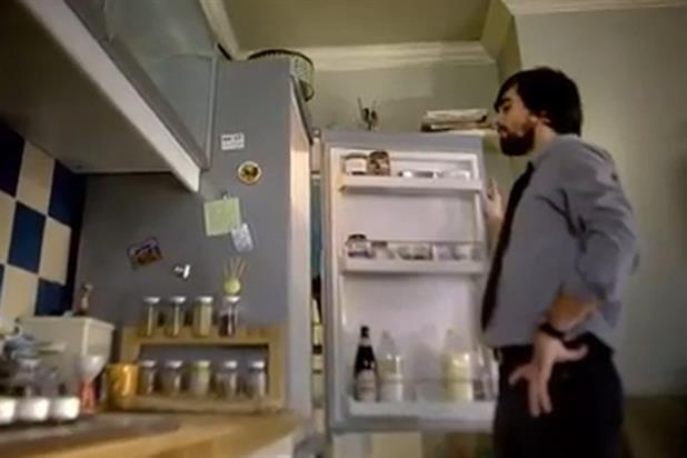 Lurpak: kitchen odyssey TV spot