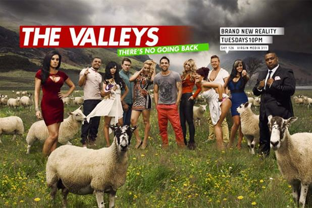 The Valleys: MTV reality show attracts complaints from MPs