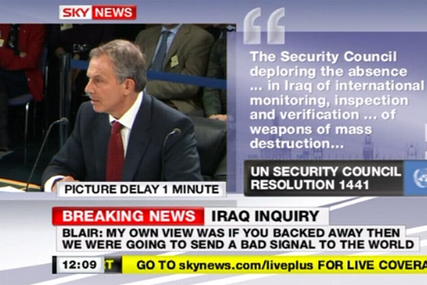 Sky News: improves video functionality on site