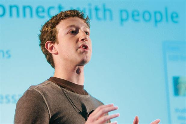 Facebook, founder, Mark Zuckerberg