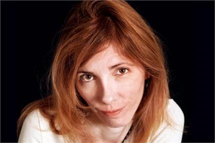 Claire Beale, editor, Campaign