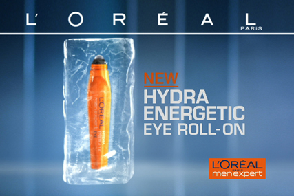 L'Oreal: reviewing its Australian media account
