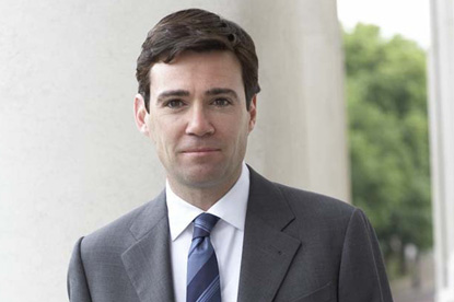 Burnham…has sympathy for local press