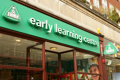 Early Learning Centre…Karmarama bound