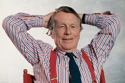 David Ogilvy's book remains the most successful advertising book of all time