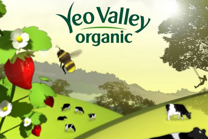 Yeo Valley hands account to BBH