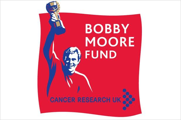 The Bobby Moore Fund: hires TCA