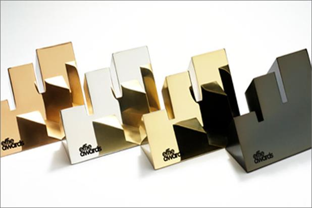 The Effie Awards: Saatchi & Saatchi shortlisted for the Euro marketing event