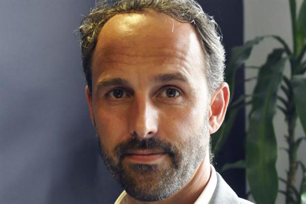 Marco Ramos: joins MediaCom as managing partner for its BSkyB account