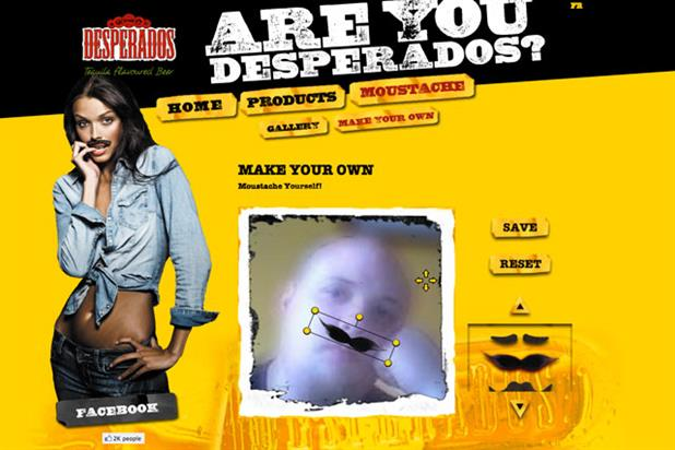 Desperados: views UK as a key growth market