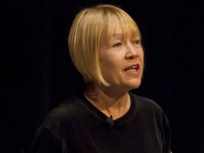 Cindy Gallop tells adland 'Blow yourselves up and start again'
