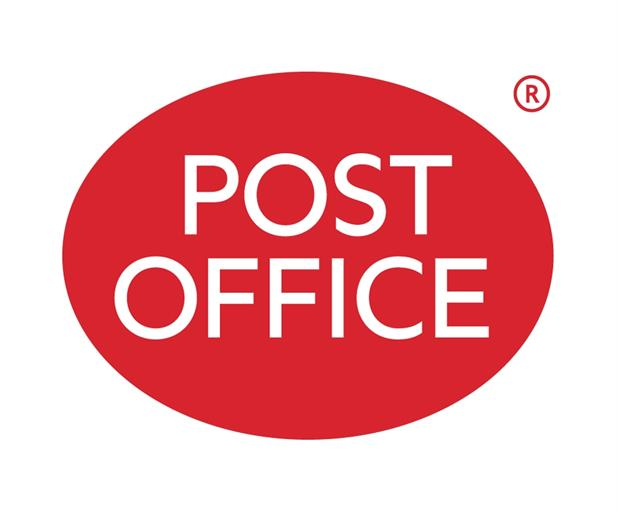 Post Office: hands ad account to Dare