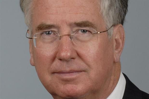 Michael Fallon: launches Marketing 4 StartUp Britain week