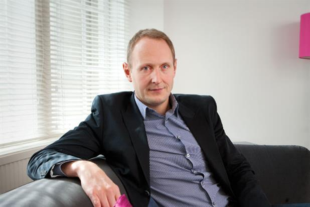 Dan Clays: Managing director, OMD UK