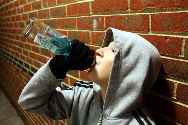 MPs are concerned about young people drinking