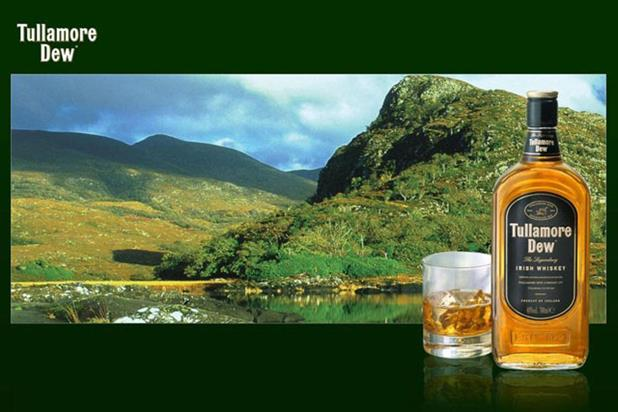 Tullamore Dew: hands global digital advertising and PR to Karma Communications Group shops