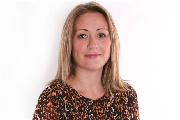 Hurrell: former client services director at Glue Isobar