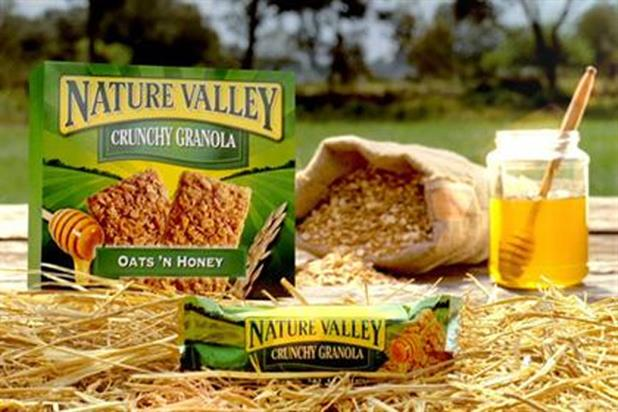 Nature Valley: appoints Incahoots
