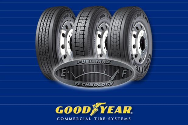 Goodyear: the incumbent on the UK account is UM London