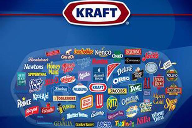 Mindshare wins $100m consolidated Cadbury, Kraft business in Asia