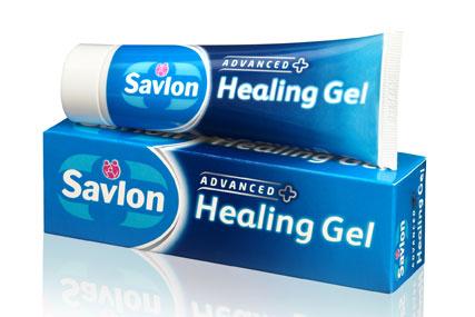Savlon: Novartis brand