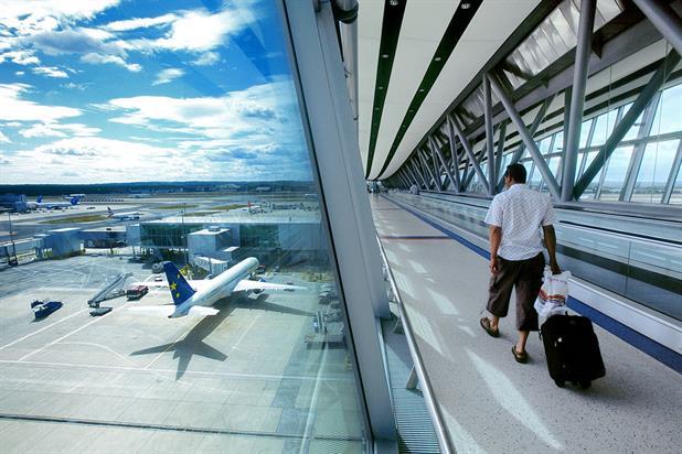 Gatwick Airport: appoints Havas Media