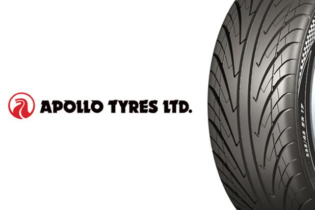 Apollo Tyres: The Brooklyn Brothers wins account