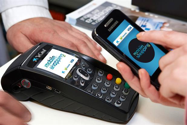 Mobile payment service: people will be able to send money via text