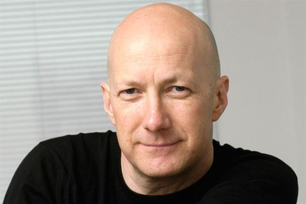 Nigel Morris: joins GMG board