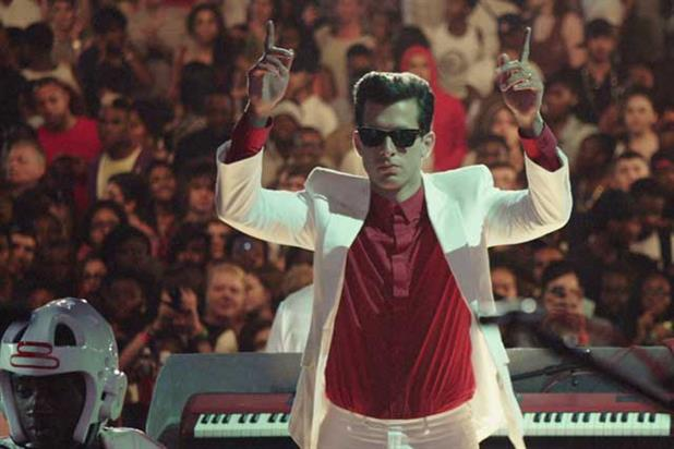 Coca Cola campaign: featuring Mark Ronson