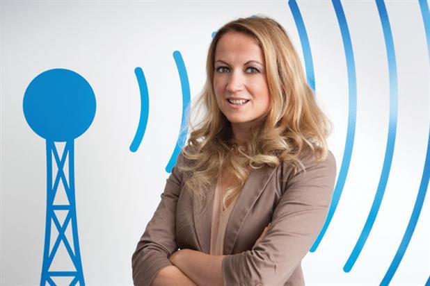 Clare Bowen: head of creative development, Radio Advertising Bureau