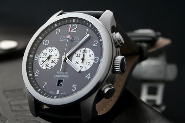 Bremont: AMV will create campaign for UK and North America