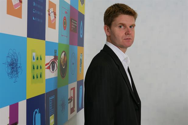 Litster: the former director of trading was promoted to managing director after nearly 20 years at Sky
