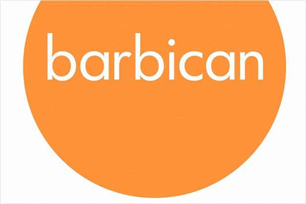 Barbican: appoints Mother Design