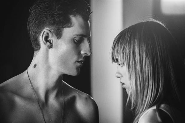 Burberry: George Barnett and Suki Waterhouse star in Brit Rhythm campaign