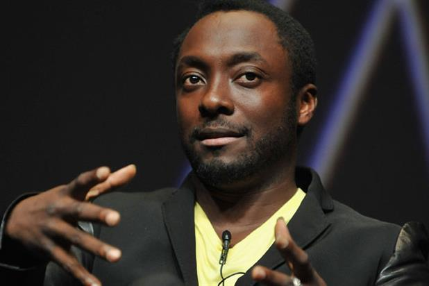 Black Eyed Peas' Will.i.am: 'ad agencies are yesterday'