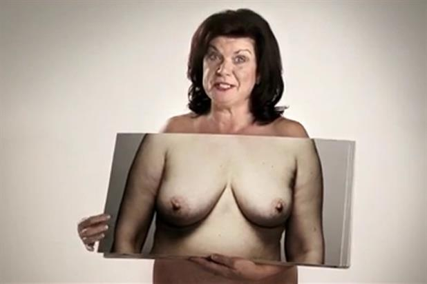 Breast cancer awareness: campaign by The Scottish Government