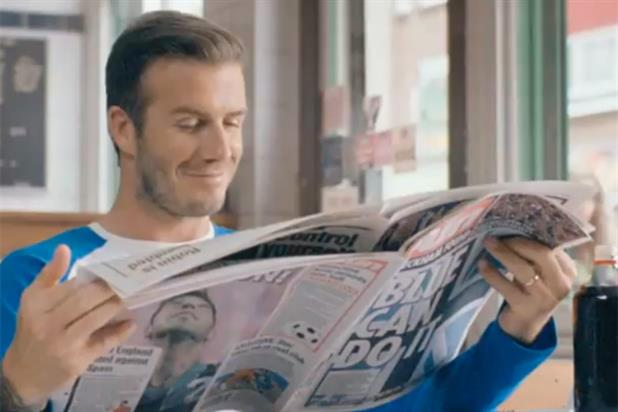 Adidas ad most shared of Olympic sponsors despite hat-trick challenge from BMW