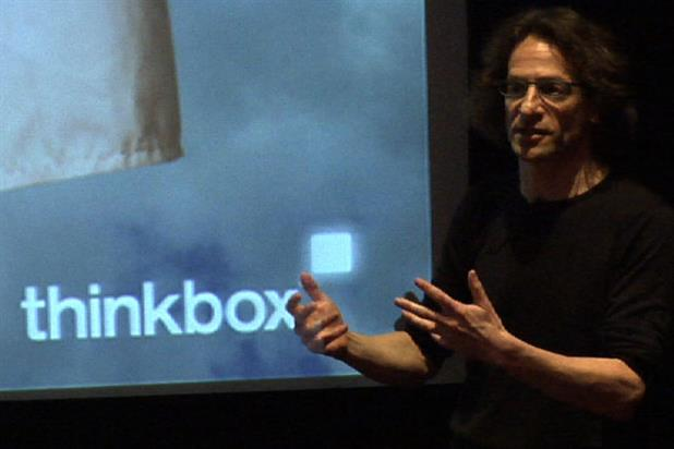 Zeebox founder Anthony Rose says 'They're not ad breaks anymore, they're tweet breaks'