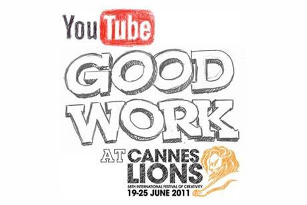Cannes Lions, YouTube launch 'Good work' initiative for non-profits