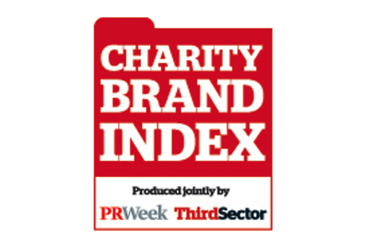 Charity Brand Index launched