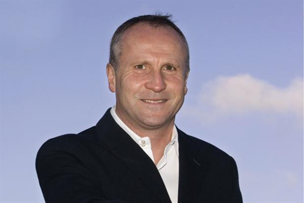 Auckland: will lead the initiative alongside Georgina Harvey and Gary McNish