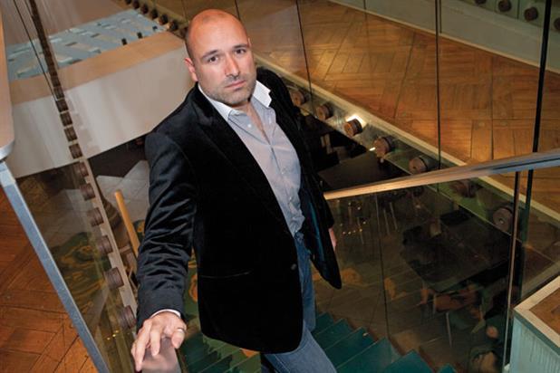 Marc Giusti