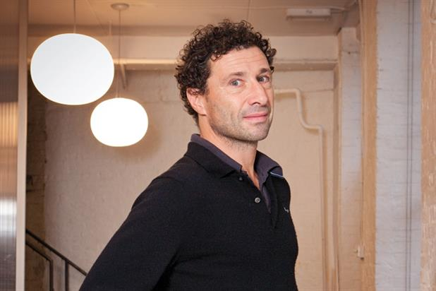 Daniel Bergmann