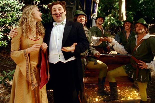 Gocompare.com: handed its £28 million advertising account to Dare