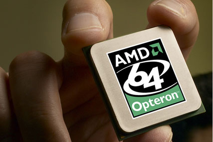 AMD…integrated account