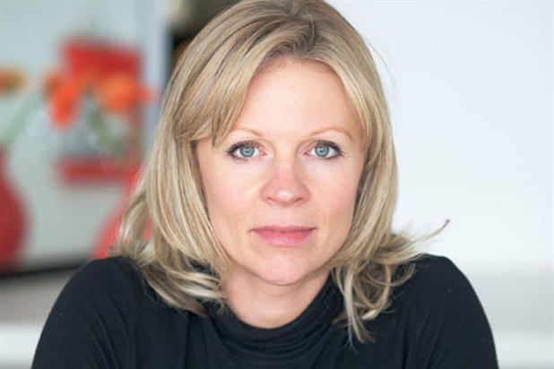 Jo Hagger: joins AAR