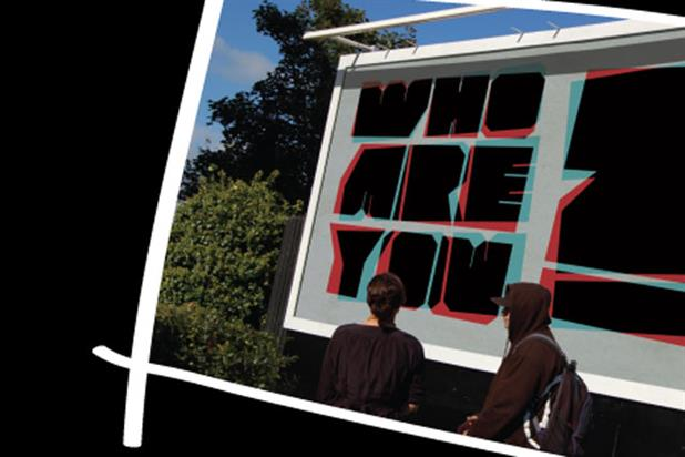 Who are you?: run by the Arts University Bournemouth