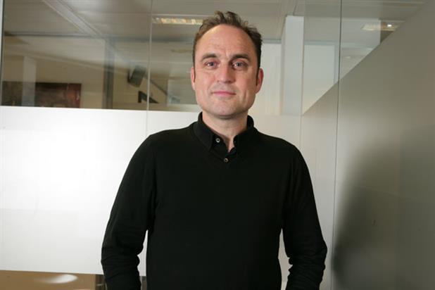 Graham Bednash